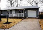 Foreclosed Home in Topeka 66614 SW FAIRMONT RD - Property ID: 2873703472
