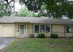 Foreclosed Home in Bonner Springs 66012 STEPHEN AVE - Property ID: 2873707864