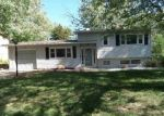 Foreclosed Home in Topeka 66614 SW TWILIGHT DR - Property ID: 2873710927