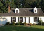 Foreclosed Home in Burlington 27215 FOX RUN RD - Property ID: 2874239102