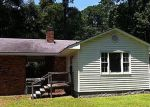 Foreclosed Home in Goldsboro 27534 WHITE OAK RD - Property ID: 2874304370