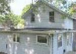 Foreclosed Home in Union Springs 13160 EVERGREEN ST - Property ID: 2874381454