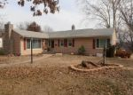 Foreclosed Home in Junction City 66441 S ADAMS ST - Property ID: 2875272291