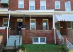 Foreclosed Home in Baltimore 21217 N PAYSON ST - Property ID: 2876216121