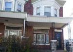 Foreclosed Home in Philadelphia 19139 IRVING ST - Property ID: 2881461750