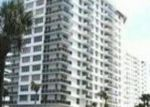Foreclosed Home in Hollywood 33019 S OCEAN DR - Property ID: 2886717428