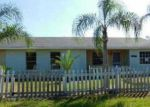 Foreclosed Home in Sebring 33875 ROSEMARY AVE - Property ID: 2886801525