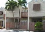 Foreclosed Home in Pompano Beach 33063 S HEMINGWAY CIR - Property ID: 2887028387