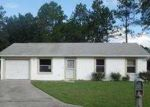 Foreclosed Home in Palm Coast 32164 RADIAL PL - Property ID: 2887553974