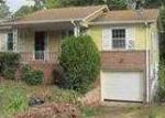 Foreclosed Home in Birmingham 35211 MATT LEONARD DR SW - Property ID: 2887995886