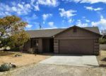 Foreclosed Home in Prescott Valley 86314 N PRESTON DR - Property ID: 2888023471