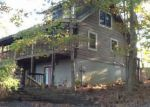 Foreclosed Home in Blairsville 30512 DEAVER COVE RD - Property ID: 2888389169