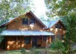 Foreclosed Home in Suches 30572 BUCK RIDGE RD - Property ID: 2888460118