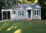 Foreclosed Home in Atlanta 30310 EVANS DR SW - Property ID: 2888552994