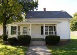 Foreclosed Home in Bourbon 46504 N HARRIS ST - Property ID: 2889279580
