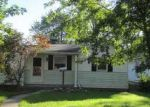 Foreclosed Home in Anderson 46012 SILVER ST - Property ID: 2889284395