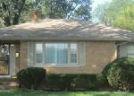 Foreclosed Home in Gary 46408 VAN BUREN ST - Property ID: 2889375946