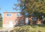 Foreclosed Home in Catonsville 21228 SOUTHRIDGE RD - Property ID: 2889645734