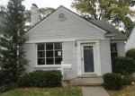 Foreclosed Home in Grosse Pointe 48236 HILLCREST AVE - Property ID: 2890155976