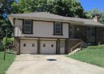 Foreclosed Home in Belton 64012 MONROE AVE - Property ID: 2890435392