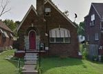 Foreclosed Home in Saint Louis 63130 KINGSLAND AVE - Property ID: 2892127730