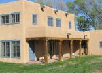 Foreclosed Home in Taos 87571 CALLEJON RD - Property ID: 2892185988