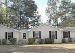 Foreclosed Home in Mullins 29574 SANDY BLUFF RD - Property ID: 2892582788