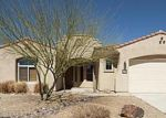 Foreclosed Home in Sahuarita 85629 E VIA PUENTE LINDO - Property ID: 2893878300