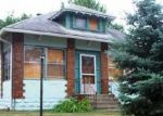 Foreclosed Home in Webster 54893 MAIN ST E - Property ID: 2898439808
