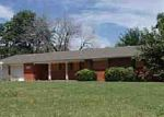 Foreclosed Home in Ponca City 74604 SHIRLEE AVE - Property ID: 2916264921