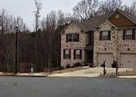Foreclosed Home in Snellville 30039 MOON STONE LN - Property ID: 2921876673