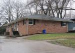 Foreclosed Home in Rockford 61108 LOG CABIN AVE - Property ID: 2923135405