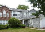 Foreclosed Home in Winfield 60190 MELROSE LN - Property ID: 2924698985