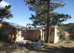 Foreclosed Home in Westcliffe 81252 COUNTY ROAD 271 - Property ID: 2927701727