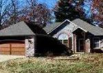 Foreclosed Home in Branson 65616 SHADOWVIEW DR - Property ID: 2929790866