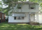 Foreclosed Home in Cleveland 44124 FARNHURST RD - Property ID: 2930222256