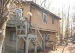 Foreclosed Home in Bushkill 18324 DECKER RD - Property ID: 2930605936