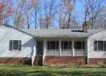 Foreclosed Home in Sandston 23150 RASMUSSEN DR - Property ID: 2931080694