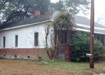 Foreclosed Home in Laurinburg 28352 DICKSON ST - Property ID: 2935147275