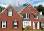 Foreclosed Home in Stone Mountain 30087 GLEN COVE LN - Property ID: 2938337483