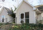 Foreclosed Home in Demorest 30535 FISK AVE - Property ID: 2938427712