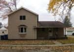 Foreclosed Home in Bourbon 46504 S WASHINGTON ST - Property ID: 2939207297