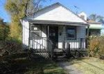 Foreclosed Home in Gary 46407 HARRISON ST - Property ID: 2939262939