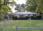 Foreclosed Home in Avon 46123 S STATE ROAD 267 - Property ID: 2939270365