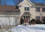 Foreclosed Home in Fort Wayne 46845 SCARLET OAK RUN - Property ID: 2939361917