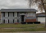 Foreclosed Home in Highland 46322 FORREST DR - Property ID: 2939377677