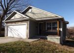 Foreclosed Home in Bonner Springs 66012 ARMOUR AVE - Property ID: 2939471848