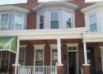 Foreclosed Home in Baltimore 21216 N SMALLWOOD ST - Property ID: 2939813454