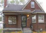 Foreclosed Home in Detroit 48227 MARLOWE ST - Property ID: 2940164718