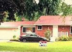 Foreclosed Home in Harrison Township 48045 HAZEL ST - Property ID: 2940203694